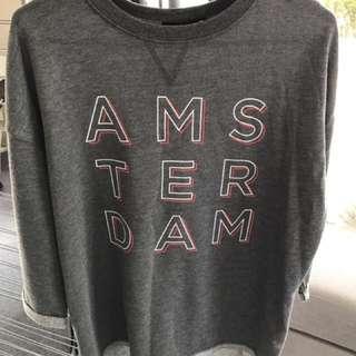 Amsterdam Crewneck
