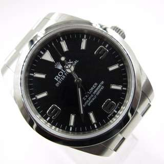 Rolex Explore 1 214270 (Pre Owned) R-5071 Price Including GST