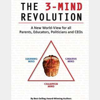 The 3-mind Revolution - David Chiem & Brian Caswell