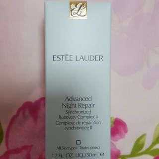 Estee lauder Advance Night repair cream