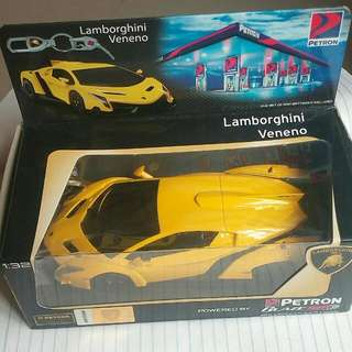 Lamborghini Cars Limited Edition