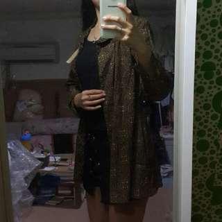 Kemeja Batik / Outer / Vest / Baju Kerja / Blouse