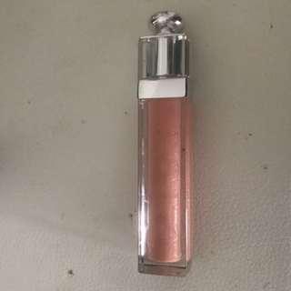 Dior lip gloss