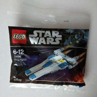 LEGO Star Wars U-Wing Fighter (30496)