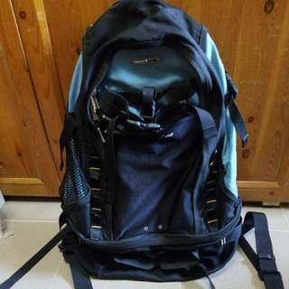 Lafuma 4810 backpack 背囊