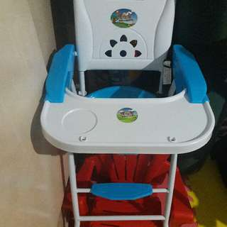Pre-loved high chair (from 1300-700)