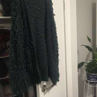 Sportsgirl Knitted Jacket