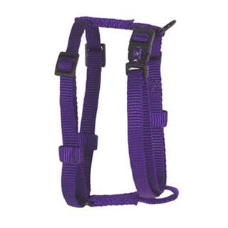 Adjustable puppy harness (xs)