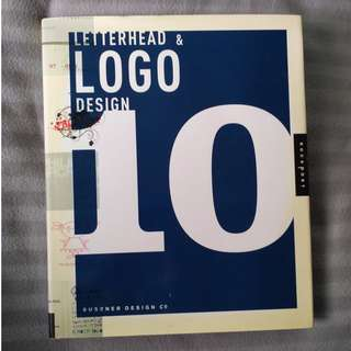 Letterhead & Logo Design 10 (Graphic Design)