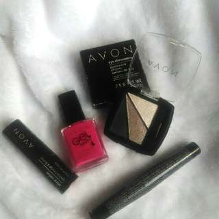AVON Bundle