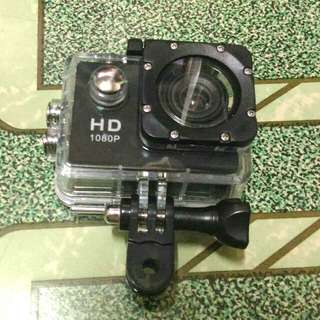 Repriced! A7 Action Sports Camera