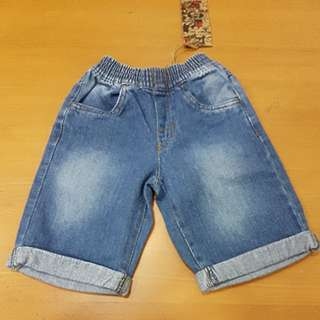 new Jean berms for boy 2-3 year old