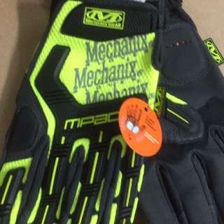 Mechanix Hand Gloves