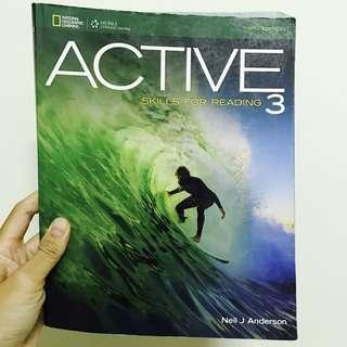 Active 3