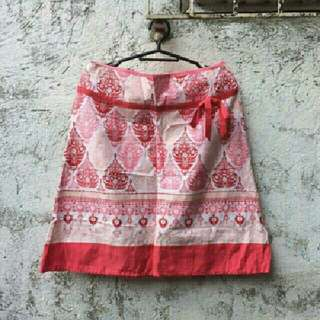 Majora Pink Skirt