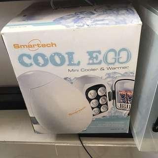雪櫃 Smartech Cool Egg