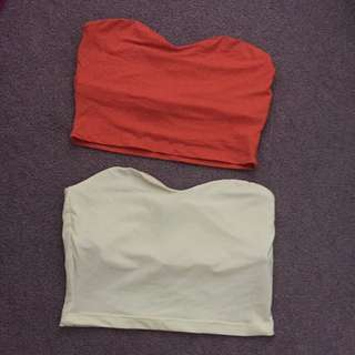 Kookai Cropped Tops