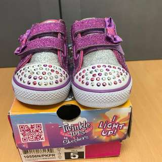 Skechers Kids shoe
