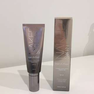 Urban decay naked skin $35$$