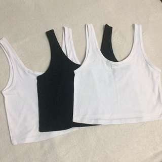 Sale! Crop Top Sando