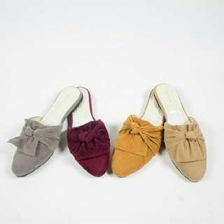 Flat Denada, -  Sandals