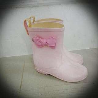 Art Value Rain Boots Size 2.Size 29