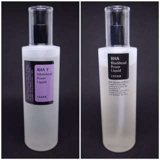 AHA 7 Blackhead and whitehead Power Liquid
