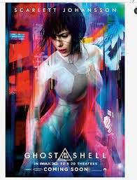 攻殼機動隊 Ghost in the Shell 2017 1080P高清DVD 繁體中文字幕