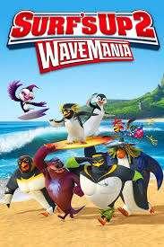 衝浪季節2:波浪狂熱 Surf's Up 2: Wave Mania 2017 1080P高清DVD 繁中字幕