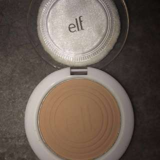 Elf press powder
