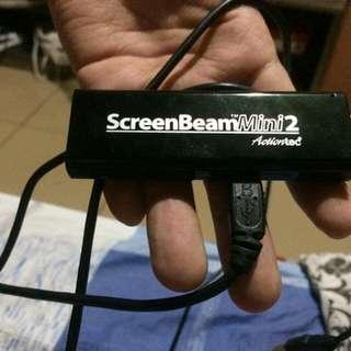 screenbeam mini 2 miracast