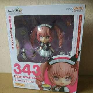 Good Smile Company Nendoroid 343 Faris