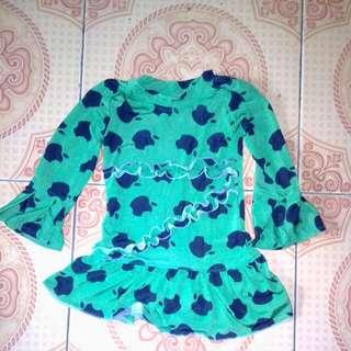 REPRICE 1 pasang baju