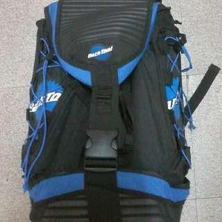 Park tools usa workshop backpack