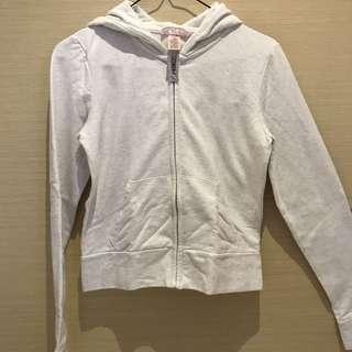 La Senza White Jacket