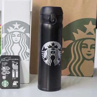 Starbucks Thermal Tumbler