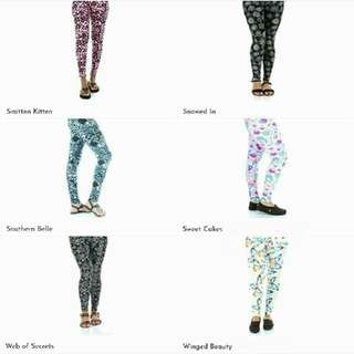 Womans Leggings
