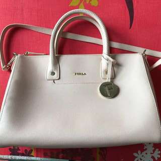 FAST DEAL⚡️Authentic Furla Bag