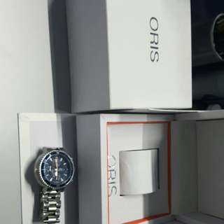 Oris Watch - Swap Accepted