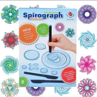 Spirograph 2143