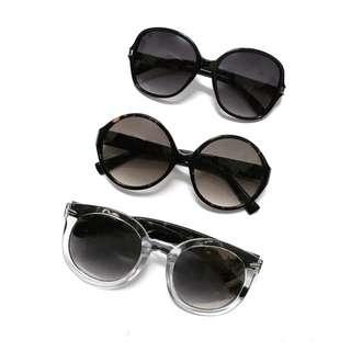 太陽眼鏡 墨鏡