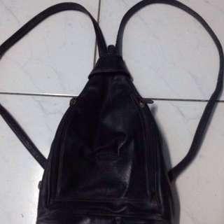 Matte Bag