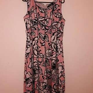 Dress Minimal Size M