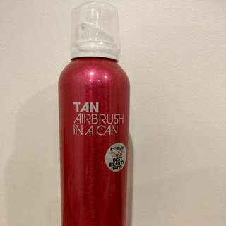Model Co Fake Tan In A Can 210ml