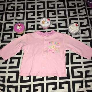 Wee Essentials Baby Sweater Medium