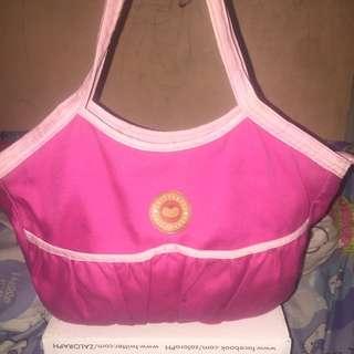 Jellybean Pinky Bag