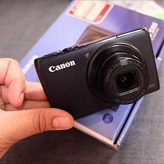 Digi Cam (canon S95)