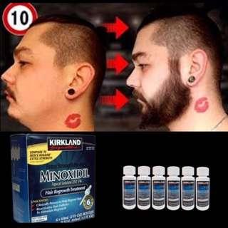 🔥🔥Kirkland Minoxidil 🔥🔥