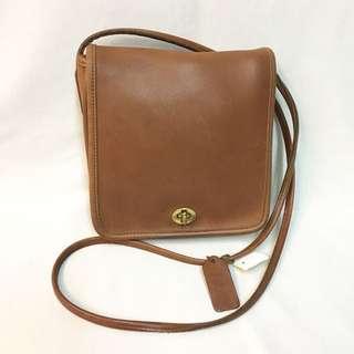 Authentic Coach Vintage Crossbody Bag