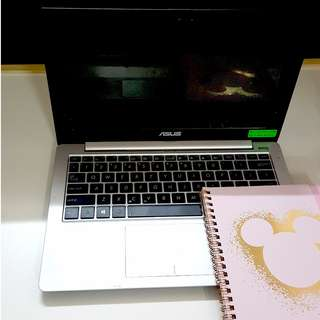 Asus X201E 11.6inch Laptop 2013 (Netbook)
